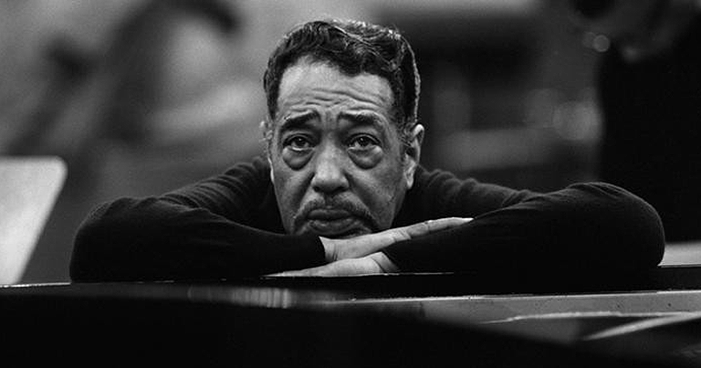 Jazz - A arte da Improvisação - Duke Ellington