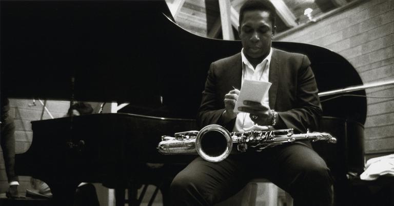 Jazz - A arte da Improvisação - John Coltrane