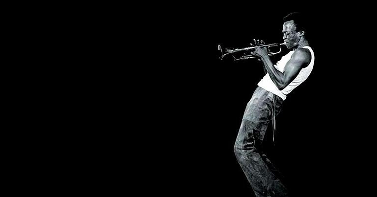 Jazz - A arte da Improvisação - Miles Daves